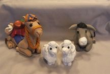 Clay Creations / by Tami Robinson