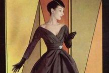 Snazzy Duds-- Dresses / by Jennifer Foley