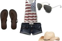 Outfits/Style / by Elizabeth Franco-Garcia