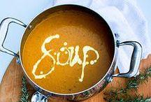 Soup soup / Soup / by Martine Vigno