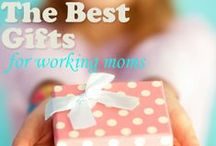 Gift Ideas / by Work It, Mom!