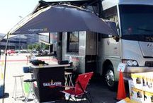 Tailgating Journeys / Tips, food, and fun to make your tailgating experience even more enjoyable.