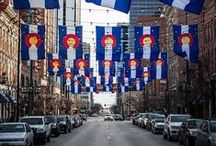 The Beautiful Mile High City