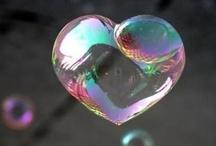 All Things Hearts / #hearts / by Gabrielle Ann