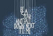 All Things Stars / #stars / by Gabrielle Ann