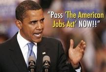 * got jobs? / by Ali Bresnahan