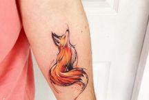tattoo ideas / an ever growing list of tattoo ideas.
