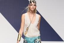 Fashion & Style / by Tetsuya Ito