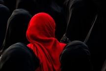 Red / by Tetsuya Ito