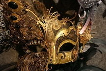 Mask / by Tetsuya Ito