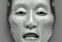 No mask / by Tetsuya Ito