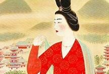 Japanese Art / by Tetsuya Ito