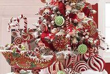 Christmas Trees / by Tami Robinson