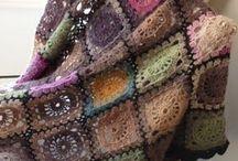 Knitting/Crocheting ideas / by Sandy Jackson