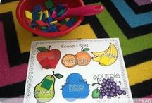 Pre K / by Courtney Crigger