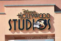 Hollywood Studios Walt Disney World / Get an insider look into Hollywood Studios at Walt Disney World.   It's a great place to take a family vacation. Plan a family vacation to Disney with www.temporarytourist.com