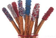 Labor Day Party Ideas / Have a Labor Day Party you can be proud of!