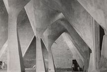 Clever Concrete / an ode to an ancient and unending material / by Lindsey Lee