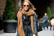 fall weekend chic / casual luxury for cooler weather