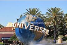 Universal Studios Orlando / Everything Universal Studios in Orlando, Florida.  No Disney trip would be complete without a visit to Universal Studios to see your favorite movie characters come to life.  Check out their events, activities, shows, rides, and more at the theme park.  Orlando Travel Expert: www.temporarytourist.com