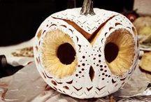 Halloween / by Christan Rogge
