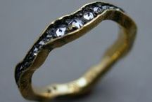 Jewelry / by Christan Rogge