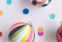 Christmaaaaaas! / Christmas inspiration and DIY ideas