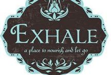 Exhale / Keep up to date with all that is happening at Exhale, from info on digestive issues, to workshops we are running, keep up with Exhale blog posts and all the natural remedies we love!