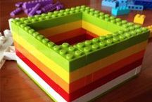 LEGO / by Jessica New Fuselier
