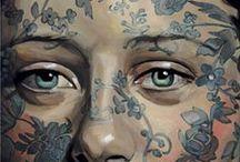 ART ~ WOMEN (E) / artist last names starting with E / by Ali Bresnahan