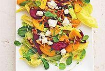 Salad / Salad / by Martine Vigno