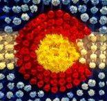 Colorful Colorado / Everything Colorado