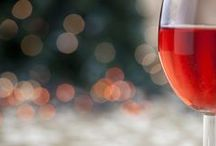 Wine Time / From sun rosé to the midnight noir, enjoy this ever-growing variety of varietals.