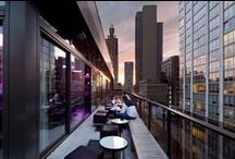 Client - Gansevoort Park Avenue NYC / Sights and scenes from the chic and luxurious Park Avenue hotel.