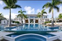 Client - Gansevoort Turks + Caicos / Sights and scenes from the chic and indulgent beachfront retreat.