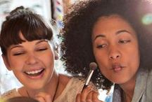 Universal Beauty / Tips, tricks and products to help you look your best while globe trotting