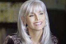 ♫ Emmylou Harris ♫ / by herself, and with friends / by Ali Bresnahan