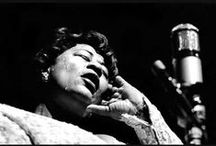 ♫ Ella Fitzgerald ♫ / the one, the only... / by Ali Bresnahan