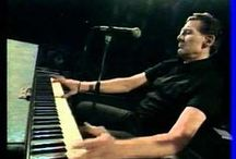 """♫ Jerry Lee Lewis ♫ / """"The Killer"""" / by Ali Bresnahan"""
