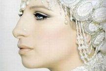 ♫  Barbra Streisand ♫ / by Ali Bresnahan