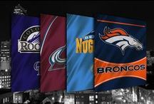 Make Some MILE HIGH NOISE For Our MILE HIGH BOYS!! / Support your Colorado Sports teams!