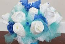 Baby Gift DIY ideas / DIY gifts for baby or baby shower