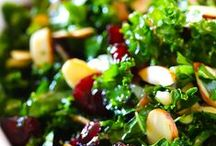 To Cook Salads / by Paula Tedsen