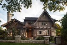 JHA - Nanton Residence / Designed by John Henshaw Architect Inc.  Location: Vancouver, BC