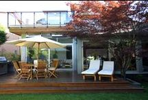 JHA - West 1st Residence / Designed by John Henshaw Architect Inc. Location: Vancouver, BC