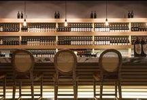 JHA - Vin Shanghai Restaurant / Designed by John Henshaw Architect Inc. Location: Shanghai, China