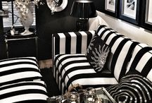 BLACK & WHITE / Black & white sometime with color. / by Y2EVONKA