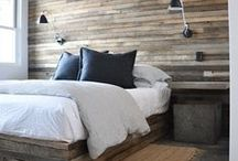 Modern Rustic Bedrooms