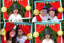 Carnival Party Ideas / Carnival party ideas and decor