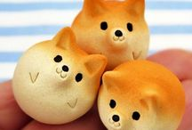 sweets&bread / 飯テロ